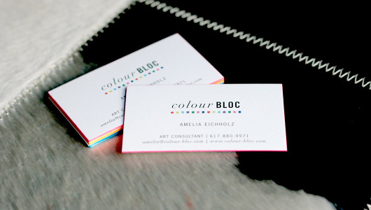colour-bloc-logo-biz-card-painted-edges-by-Erika-Brechtel