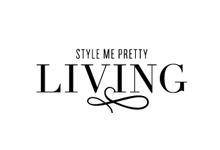Style Me Pretty Living // Behind the Blog + Home Tour