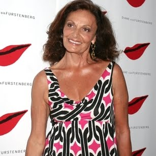 DVF herself