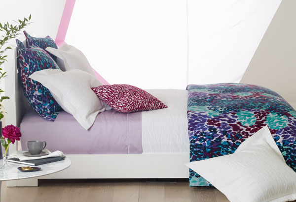 DVF Home bedding