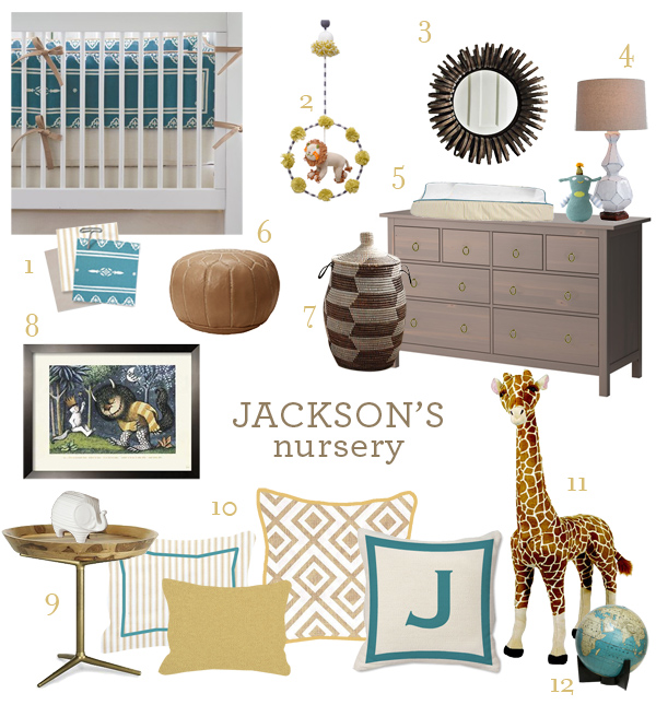 playful-sophisticated-stylish-boy-nursery