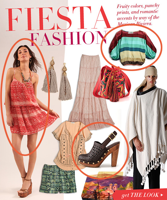 shopbop's fiesta fashion