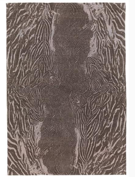 Feathers, Alexander McQueen