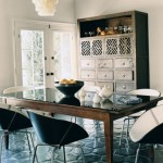 Domino-Estee-Stanley-Claire-Forlani-dining-room