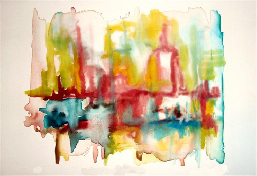 """Rachel Guest """"For Turner With Love"""""""