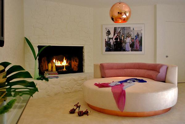 mdesign benedict canyon bedroom