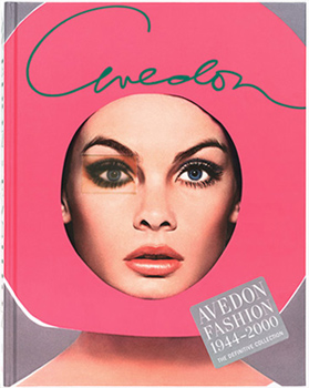 Avedon Fashion: 1944-2000