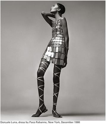 Richard Avedon: Donyale Luna, 1966