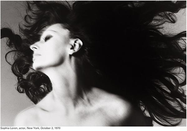 Richard Avedon: Sophia Loren, 1970