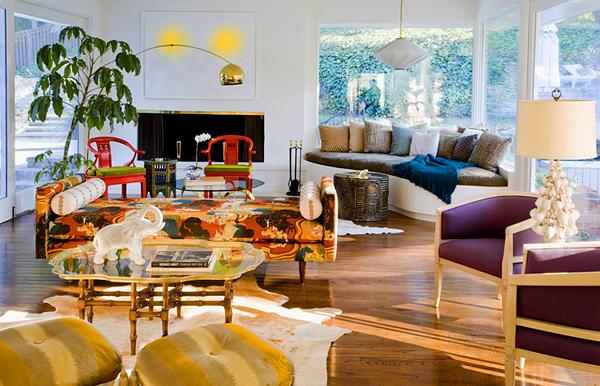 mdesign studio city living room