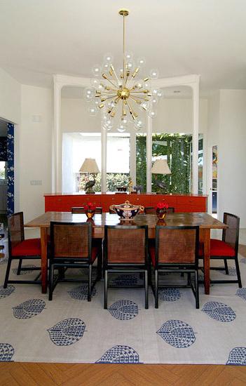 mdesign bel air dining room