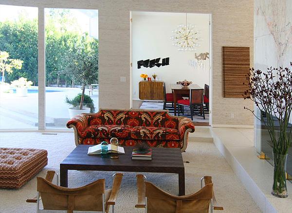 mdesign bel air living room