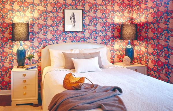 mdesign laurel canyon bedroom
