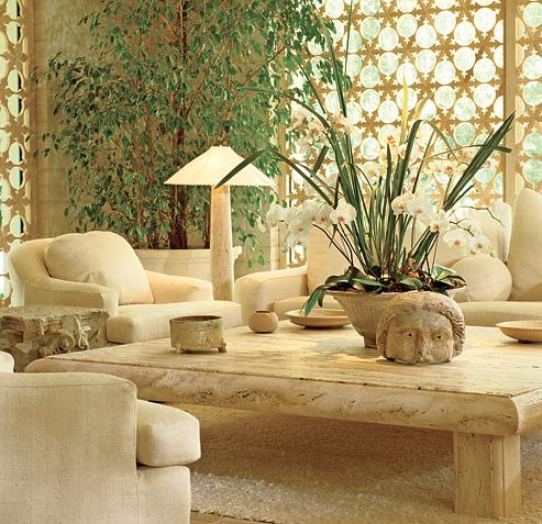 michael taylor archictectural digest desert oasis