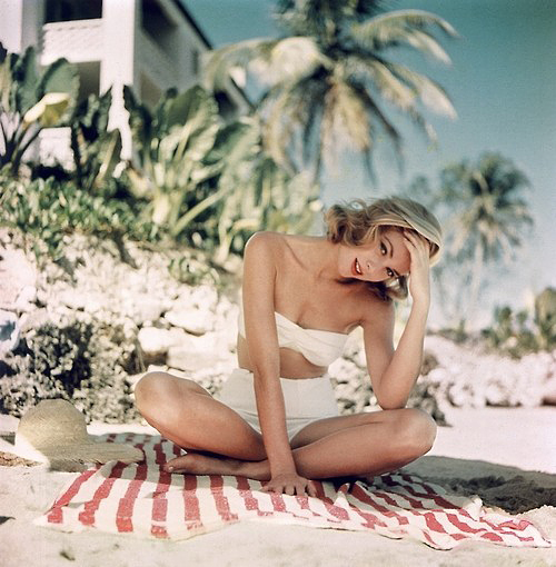 Grace Kelly via miss modish blog