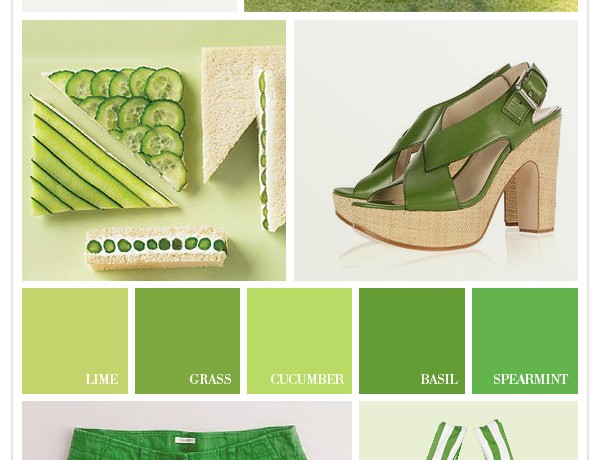 greens-for-summer