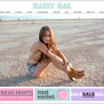 nasty-gal-site