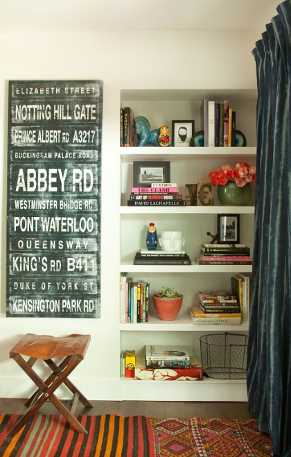 High Gloss #3: Amber Lewis of Amber Interior Design