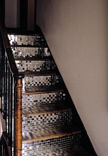 Sexy Stylin Tiling Erika Brechtel