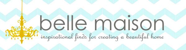 belle-maison-blog