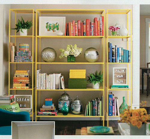 the art of bookshelf arranging theblogfairytest 39 s blog