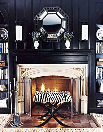 Nancy Bozhardt via House Beautiful
