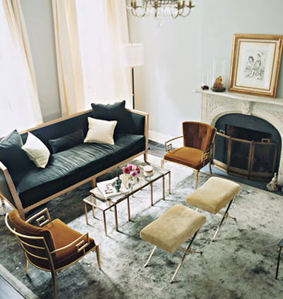 Nate Berkus for Kaite Lee Joel