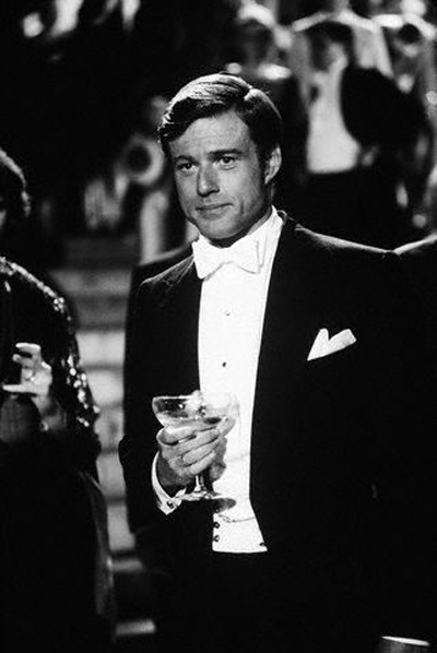 Robert Redford Great Gatsby Robert redford the great