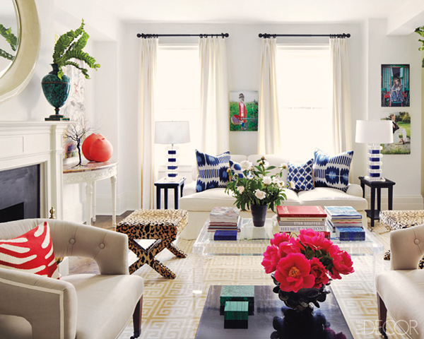 Elle Decor Living Rooms Elle Decor Living Rooms