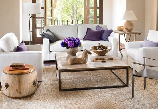 Guest Post Nook The Sea Coffee Table Styling Erika Brechtel