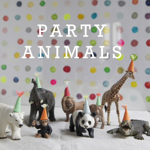 ZOO PARTY // Birthday Weekend