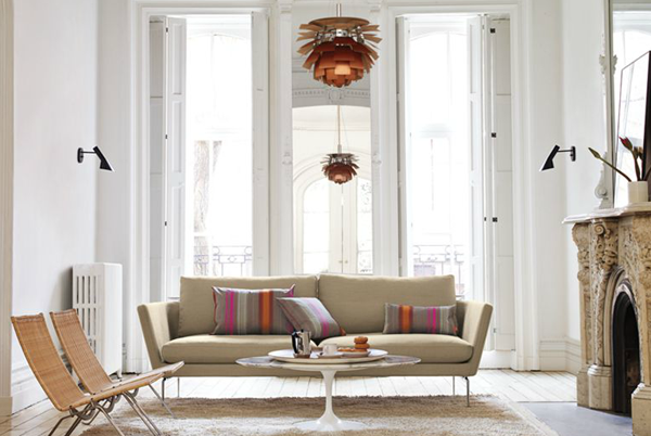 Design Under The Influence Saarinen S Tulip Collection