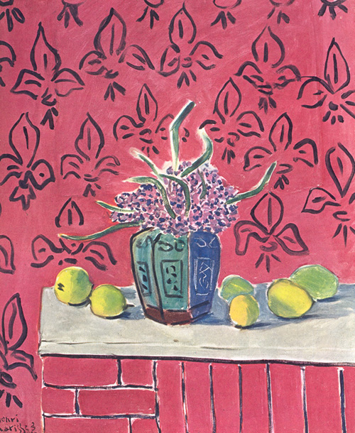 Matisse-Still-Life-with-Lemons-19431
