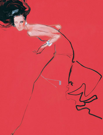 david-downton-fashion-illustration-gown-red1