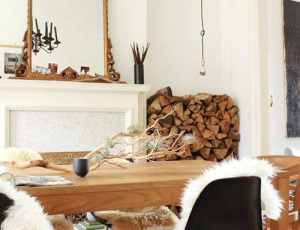 marion-house-book-dining-eames-fireplace-chandelier-rug-fur1