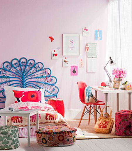 PROJECT L.B.G. Leighton's Big Girl Room // small shop by Erika ...