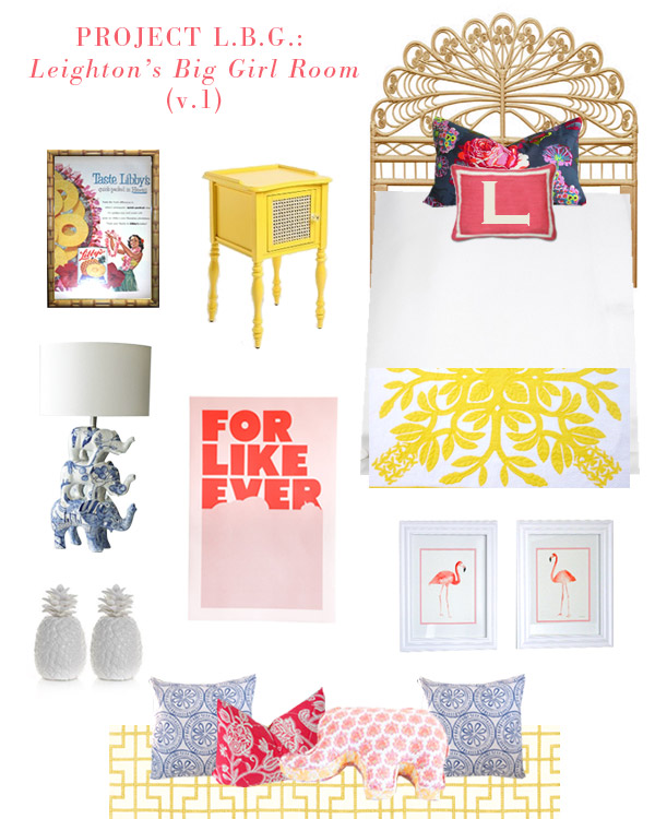 small-shop-leightons-big-girl-room-navy-watermelon-yellow1