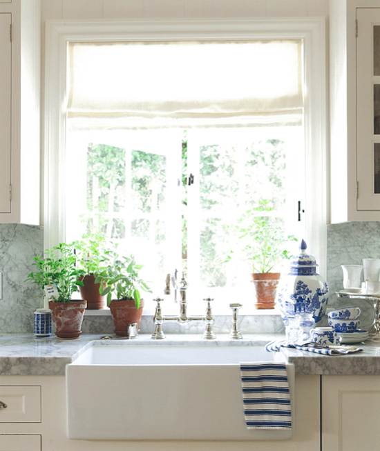 Kitchen Beautiful Farmhouse Sink For Sale For Lovely: HOUSE ENVY New Traditional
