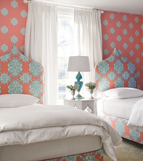 [Guest Post] Society Social Thibaut Wallpapers