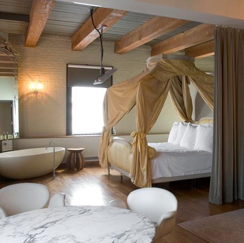 Bedroom Design Hong Kong