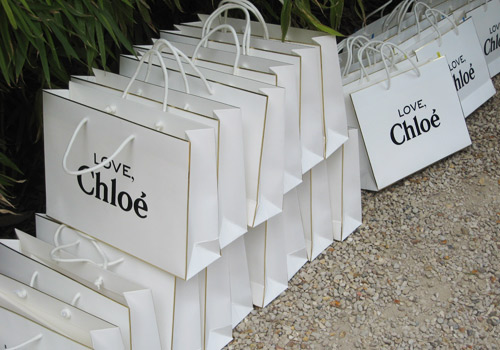 replica chloe bags uk - PRETTY PICS Please & Thank You - Erika Brechtel