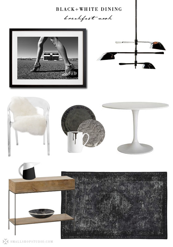 small-shop-black-white-dining-breakfast-nook