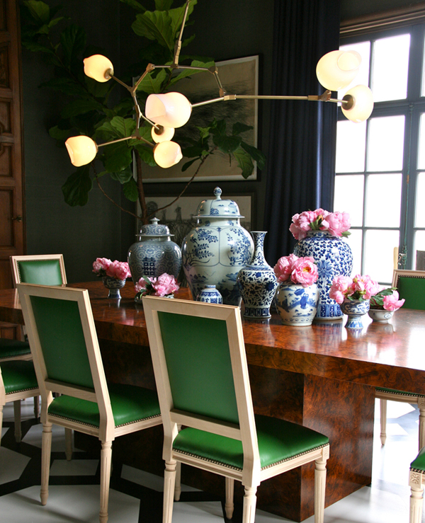 Kitchen Design Centre Lavender Hill: La Dolce Vita: Design Under The Influence: Lindsey Adelman