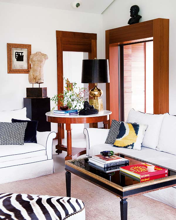 CONTEMPORARY + CLASSIC Mix Perfected
