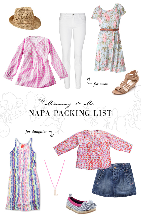small-shop-mommy-and-me-napa-packing-list