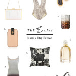 The E List: (Sexy) Mama's Day Edition by small shop