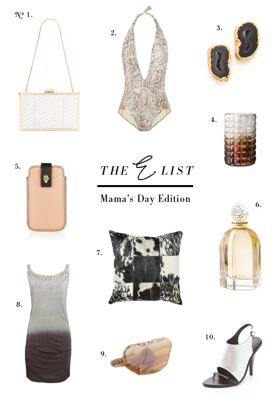 the-e-list-mamas-day-edition