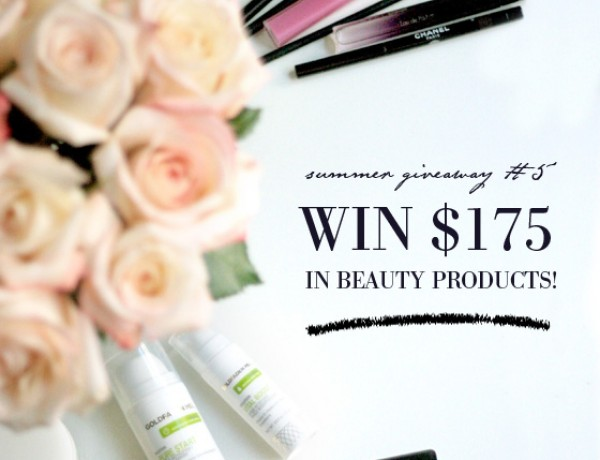 summer-giveaway-5-win-beauty-products-Sephora-Goldfaden-MD