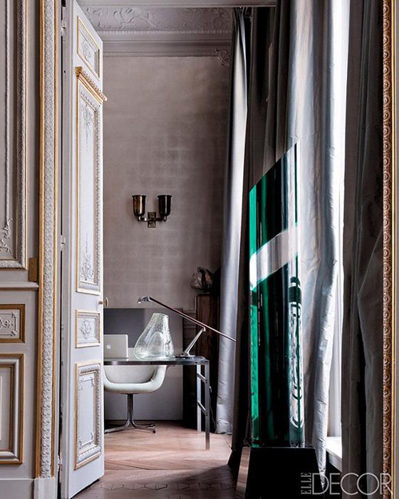 grand salon glamorous in paris erika brechtel. Black Bedroom Furniture Sets. Home Design Ideas