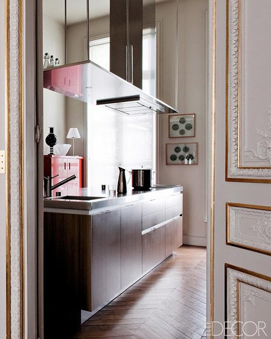 GRAND SALON Glamorous In Paris